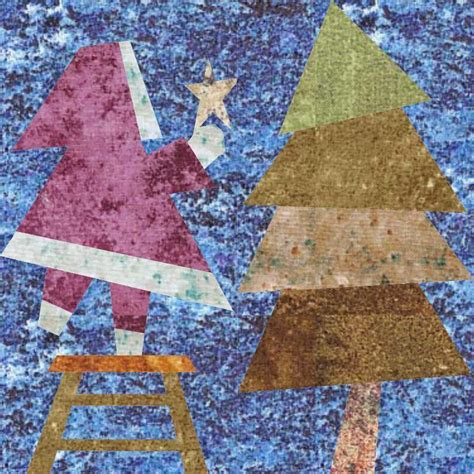 free pattern christmas tree quilt christmas in july get a head start on these holiday crafts