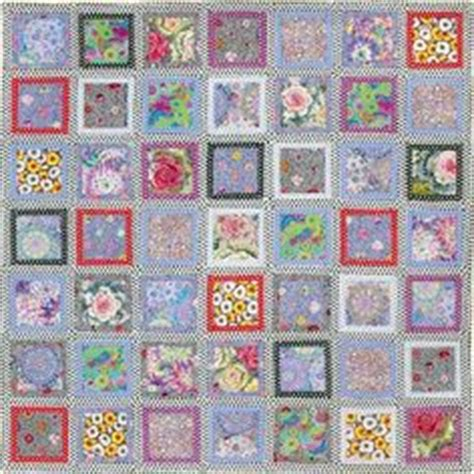 the lorna doone quilt is featured and patterned in the new