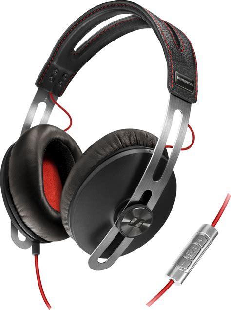 Headset Sennheiser Original sennheiser momentum wired headset sennheiser flipkart