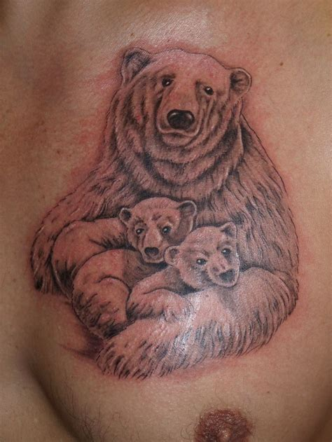 angel bear tattoo designs 17 best images about designs on