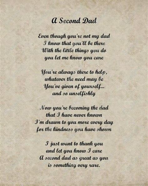 step fathers day poems 29 best images about mothers day fathers day on