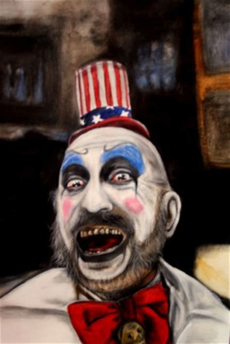 house of a thousand corpses clown devils rejects clown quotes quotesgram