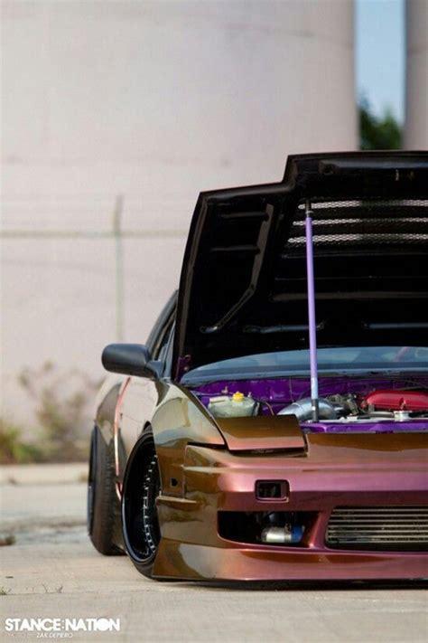 slammed jdm cars 34 best 240sx images on pinterest nissan silvia nissan