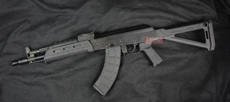 bunny workshop custom magpul moe ak popular airsoft