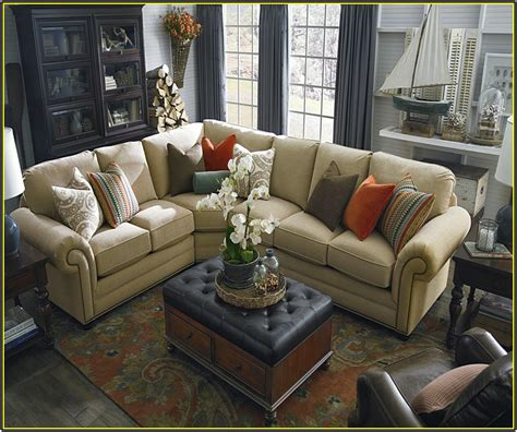 l shaped sectional sofa with recliner home design ideas