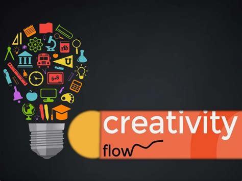 powerpoint design creativity flow