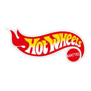 Hot Wheels vector logo download free