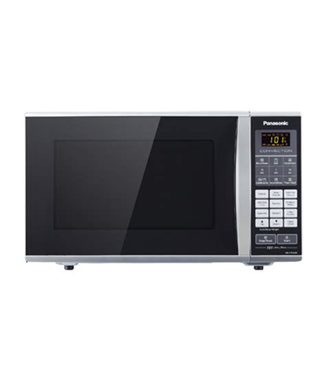 Microwave Convection Panasonic panasonic nn ct644m 27 l convection microwave oven reviews