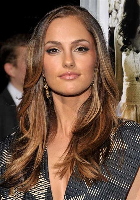 Minka Hairstyles by 35 Layered Cuts Hairstyles Haircuts 2016 2017