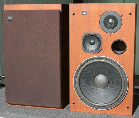 Beberapa Speaker Vintage Jbl jbl 120ti vintage audio