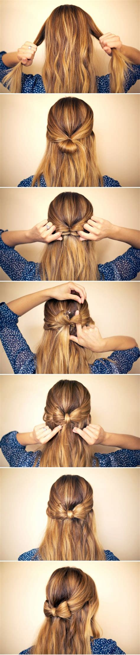 tutorial hair design useful hair tutorials