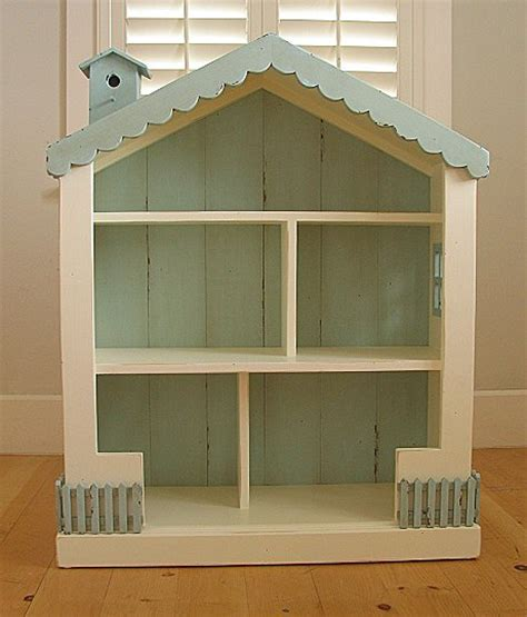 used doll houses used dollhouse bookcase folding picnic table plans wood