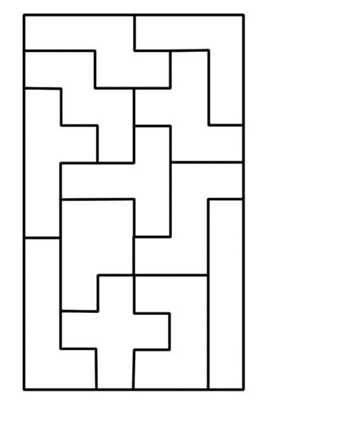 pattern on wood crossword clue flat puzzle pattern