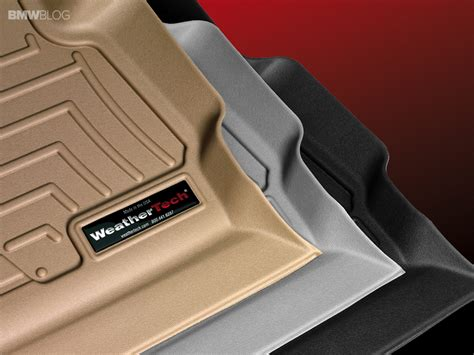 Weather Mats by Weathertech Floor Mats In A Bmw I3