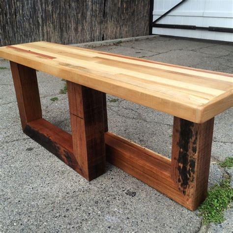 4x4 bench 41 best images about pallet benches on pinterest summer