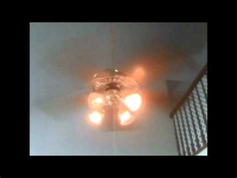 ceiling fan not working on all speeds ceiling fans running in my house running on all speeds