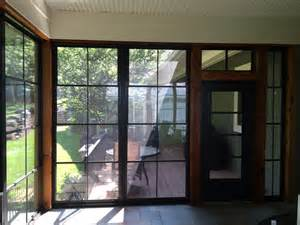 Vinyl Sunrooms Interior Eze Breeze Seneca Sc Architectural Glass