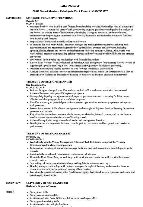 sle cv treasury manager gallery certificate design