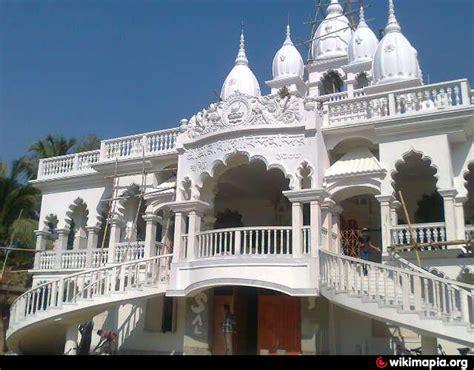buro raj mandir mujaffar nagor radhakrishna mandir primary school temple