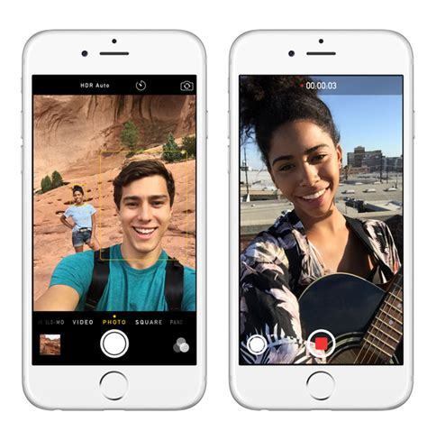 fotocamera interna iphone 4s iphone 6 ecco le novit 224 della nuova fotocamera macitynet it