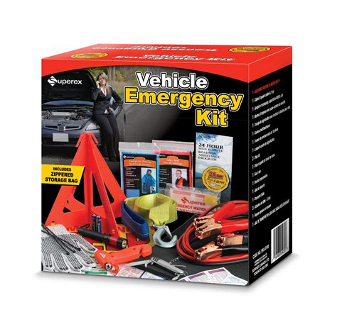 walmart canada deal vehicle emergency kit