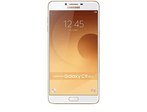 Hk Iring Vivo V5v5sv5 Lite samsung galaxy c9 pro with 6gb ram launched in india for inr 36900