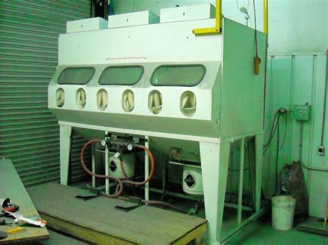 Air Compressor For Sandblasting Cabinet by Air Compressor To Run Blast Cabinet Bar Cabinet