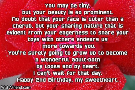 2 Birthday Quotes 2 Year Birthday Quotes Quotesgram