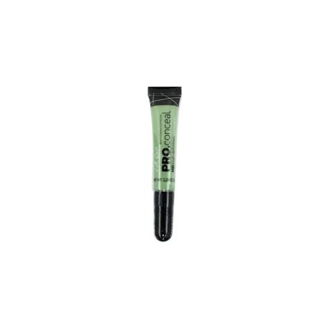 La Pro Concealer Green Corrector La Pro Conceal Green Corrector
