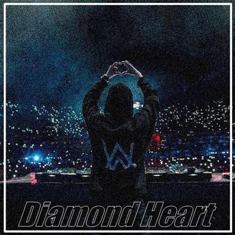 alan walker diamond heart album alan walker diamond heart ft sia by ultra remix