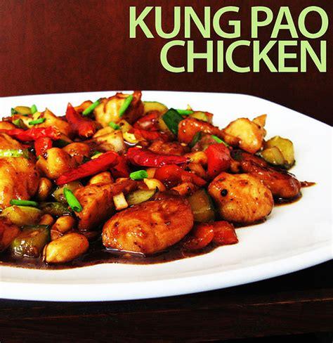 Kung Pao Chicken Lve kung pao chicken recipe dishmaps