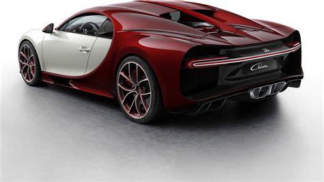 bugatti chiron red bugatti launches the chiron colorizer