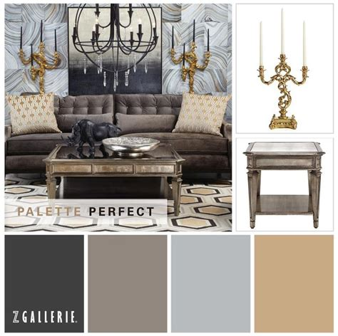 benjamin paint colors from left to right gray taos taupe silver half dollar and