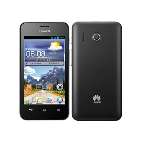 Handphone Huawei Ascend Y320 huawei ascend y320 mobilestec