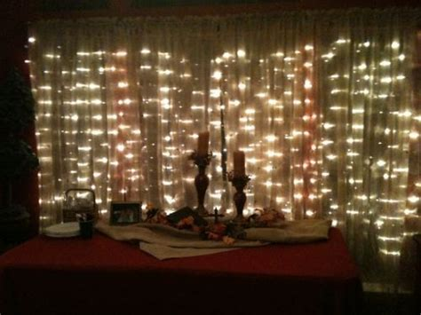 christmas lights behind curtains 91 best images about christmas decor for home or school on