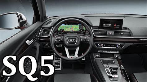 Audi Q5 Interior by Audi Sq5 Interior Www Indiepedia Org