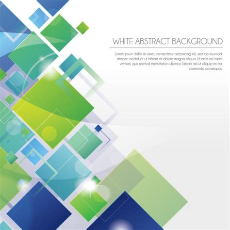 backdrop design size white abstract background vector graphic vector free