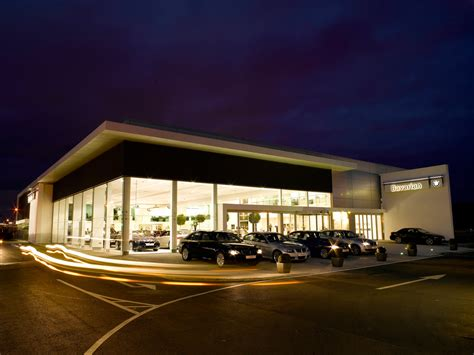 bmw showroom exterior bmw belfast blackstaff architects ltd projects