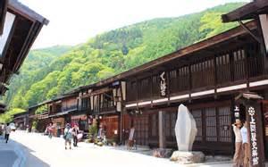 japanese town traditional japanese village town narai japan 26 05 2013 ben jenn travels
