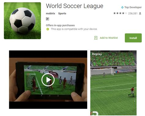 best app for soccer top 12 best football apps for android free soccer apps