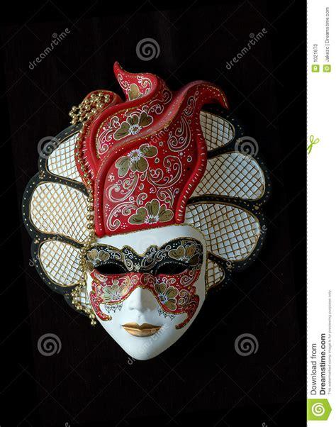 Handmade Venetian Masks - handmade venetian mask stock photos image 1021673