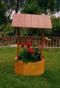 d 233 coration jardin puits
