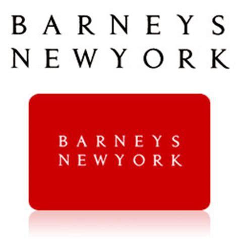 Barneys E Gift Card - buy barneys new york gift cards at giftcertificates com