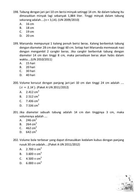 Tabung Diameter 8cm Tinggi 18cm modulskl2012 2013 gab 130215022010 phpapp01