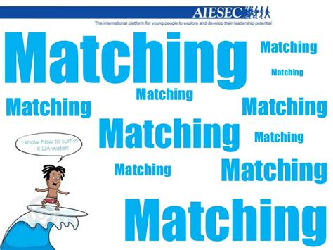 Matching For And - matching tools ukraine