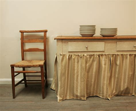 provincial kitchen side table haunt antiques