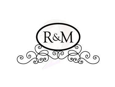 Monogram Digital Frames Clip Art Clip Art DIY Engagement ... Free Digital Clip Art Maker