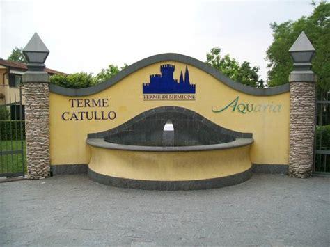 terme sirmione prezzi ingresso l ingresso picture of terme virgilio sirmione tripadvisor