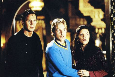owen wilson the haunting the haunting 1999