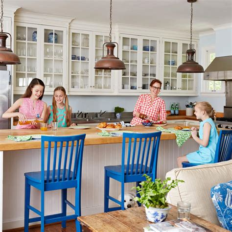 family kitchen ideas family kitchens traditional home